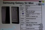 Leaked three UK roadmap gives launch dates on several devices and details on Galaxy S II Mini