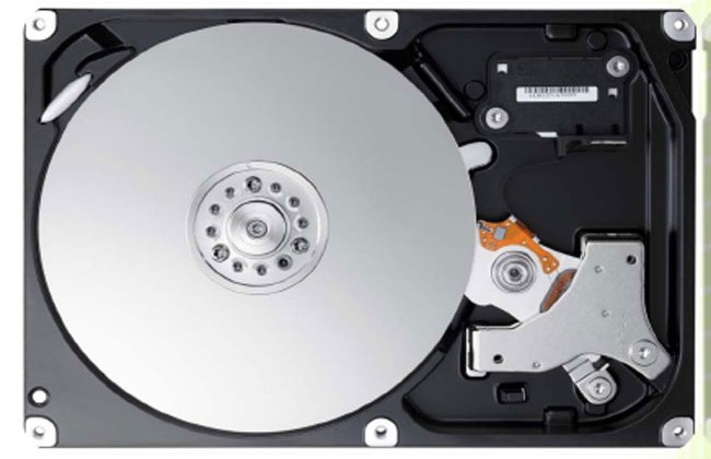 Samsung HDDs reach 1TB per platter; dawn of 4TB HDDs is here