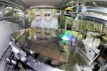 Samsung test production for 32-inch OLED TVs set for 2H 2012