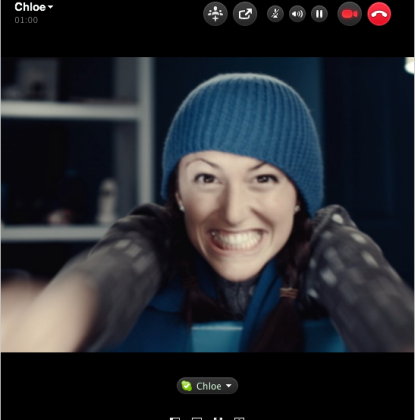 Facebook and Skype in talks over video calling to take on FaceTime?