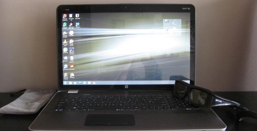 Samsung eyeing HP notebook business tip insiders