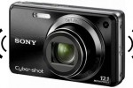Sony 3G CyberShot digicam tipped incoming