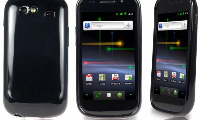 Google Nexus S 4G hits Sprint this spring