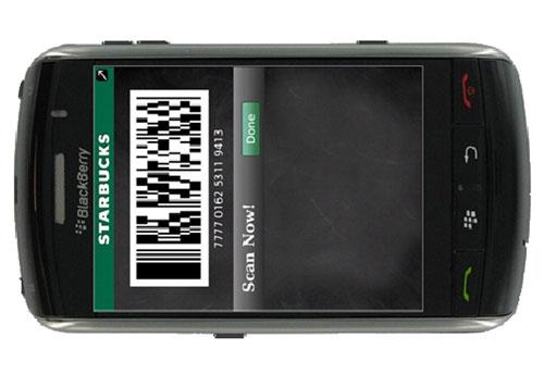 Starbucks Card Mobile Payment App Is A Winner