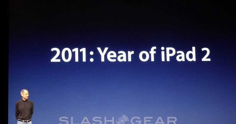 iPad 2: Post-PC is Premature