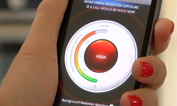 "Steve Jobs: ""No Interest"" in Radiation Detection App"