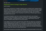 PlayStation Suite Unveiled for Android 2.3 and Above [NVIDIA CONFIRMS]