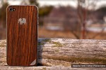 Make Your iPhone into a Woody – from Trunket