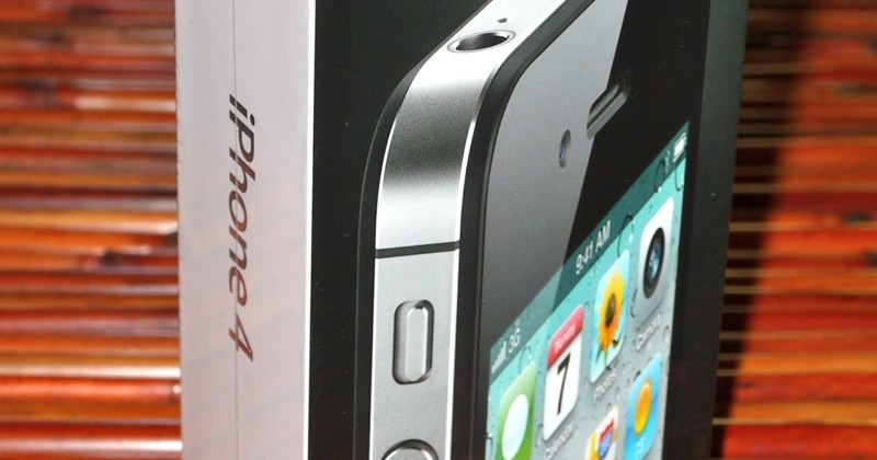 Report: 1 Million Verizon iPhones in First Weekend