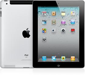 No Hybrid Modem for 3G iPad 2; Verizon iPad 2 lacks Global Roaming