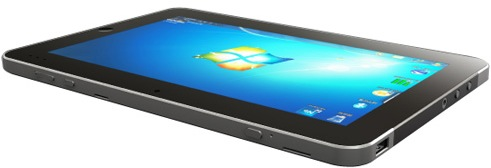 Windows tablet OS products won't ship until late 2012?