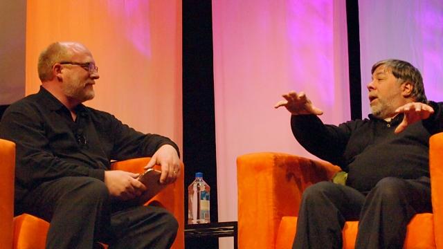Steve Wozniak Urges Educators To Embrace Technology