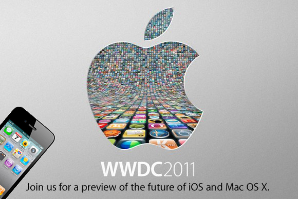 WWDC 2011: All Software focus and Hardware no-show?