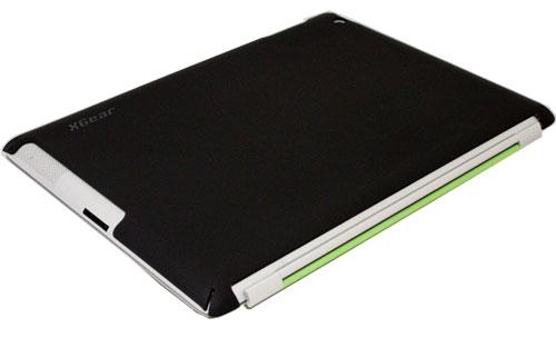 XGear Smart Cover Enhancer for iPad 2
