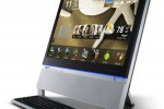 Acer Aspire Z5761 touchscreen all-in-one packs Core i7 and NVIDIA GPU