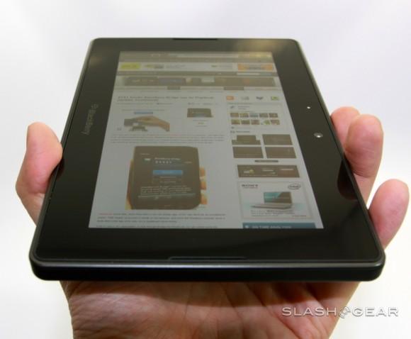 Blackberry Playbook Tablet Lock Tablet Security Kit Lock Down