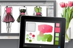 Adobe Photoshop Touch apps integrate iPad (and eventually other tablets) into famous art software