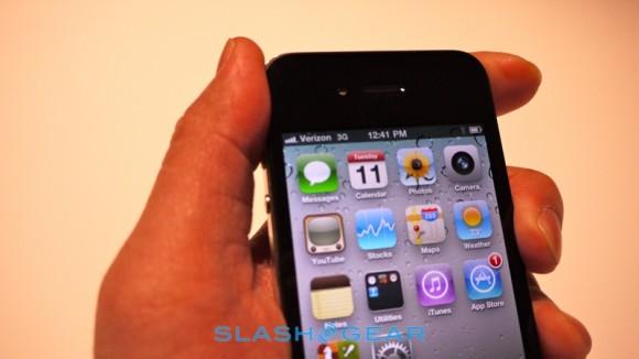 Verizon iPhone Sales Help Apple Become Third-Largest Handset Brand In The U.S.