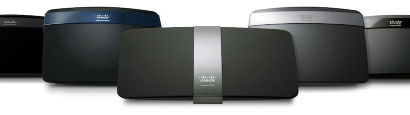 Linksys E-Series wireless routers: Gigabit, dual-band & more