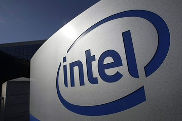 Intel Reports Q1 Results Exceed Expectations Thanks To Enterprise Strength