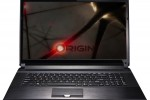 ORIGIN EON17-S overclocks Core i7 to 4.5GHz for gaming notebook