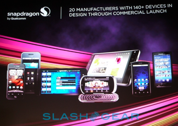 Qualcomm's Next-Gen Snapdragon Chip Details Leaked