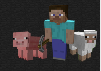 Minecraft Made a Cool $33 Million