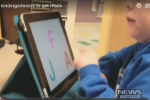 iPad 2s to Mainers in Kindergarten, Free