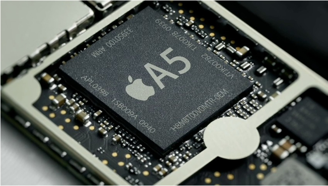 Apple Seeding iPhone '4S' Prototype With A5 Chip To Game Developers?