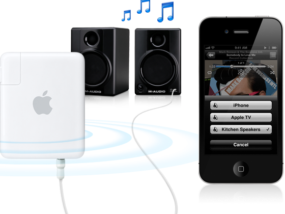Apple's AirPlay private key crack opens door to unofficial streaming