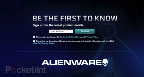 Alienware m18x and m14x coming April 19