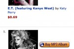 Amazon Undercuts iTunes, Now Offering Popular Songs For 69 Cents