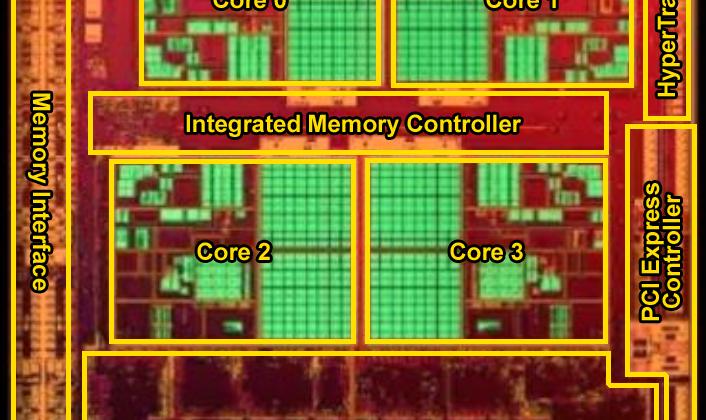 "AMD ""Llano"" Fusion APU ships ahead of schedule"