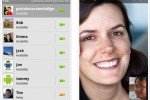 Android 2.3.4 hitting Nexus S OTA with Gtalk video calls [Video]