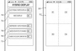 Apple hybrid e-paper/LCD display plans tipped in new patent application