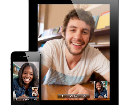 SlashGear 101: What is Apple FaceTime?