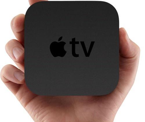 Latest version of Apple TV still selling well