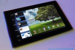 ASUS Eee Pad Transformer walkthrough [Video]