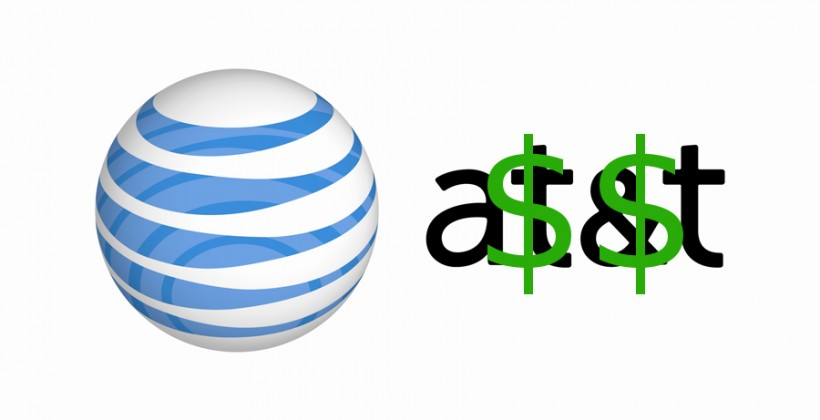 AT&T Up-charges Off-Contract Smartphones