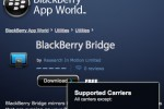 AT&T blocks BlackBerry Bridge app for PlayBook [Update 2: AT&T responds]