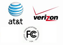 AT&T, Verizon Battle FCC Over 700MHz Interoperability For Smaller Carriers To Roam