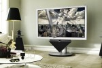 Bang & Olufsen BeoVision 4-85: 85-inches of wallet-busting 3D