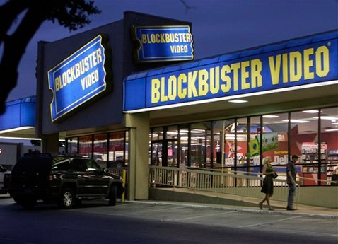 Dish Network purchase of Blockbuster Video approved by bankruptcy court