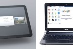 Bug reports out Chrome OS ZGB netbook and Seaboard tablet