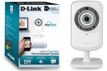 D-Link Wireless N Day/Night Network Camera promises simple setup