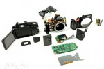 iFixit tears down Nikon D5100 DSLR