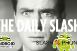 The Daily Slash: April 7th, 2011