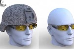 DARPA program develops sweet holographic tactical goggles
