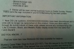 DS Lite discontinued according to GameStop memo