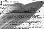 FBI Vault website has memo from Roswell crash investigator